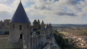2019 – You will travel in a land of marvels – Carcassonne