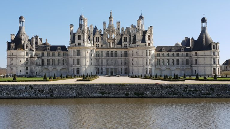 2019 – You will travel in a land of marvels – Chambord