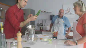 2019 – The Benidorm Cooking Experience