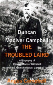 Duncan MacIver Campbell