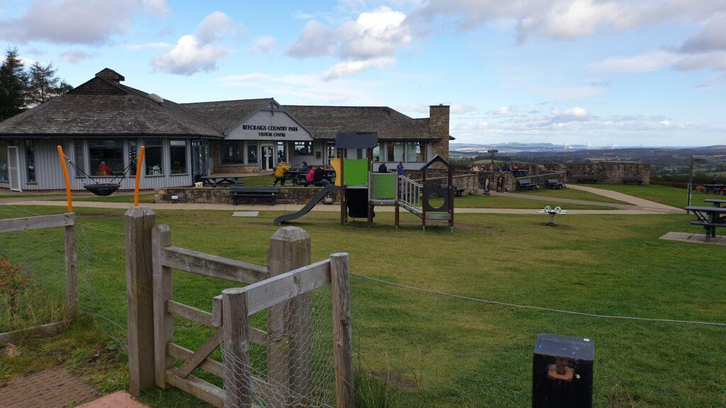 Beecraigs Visitor Centre