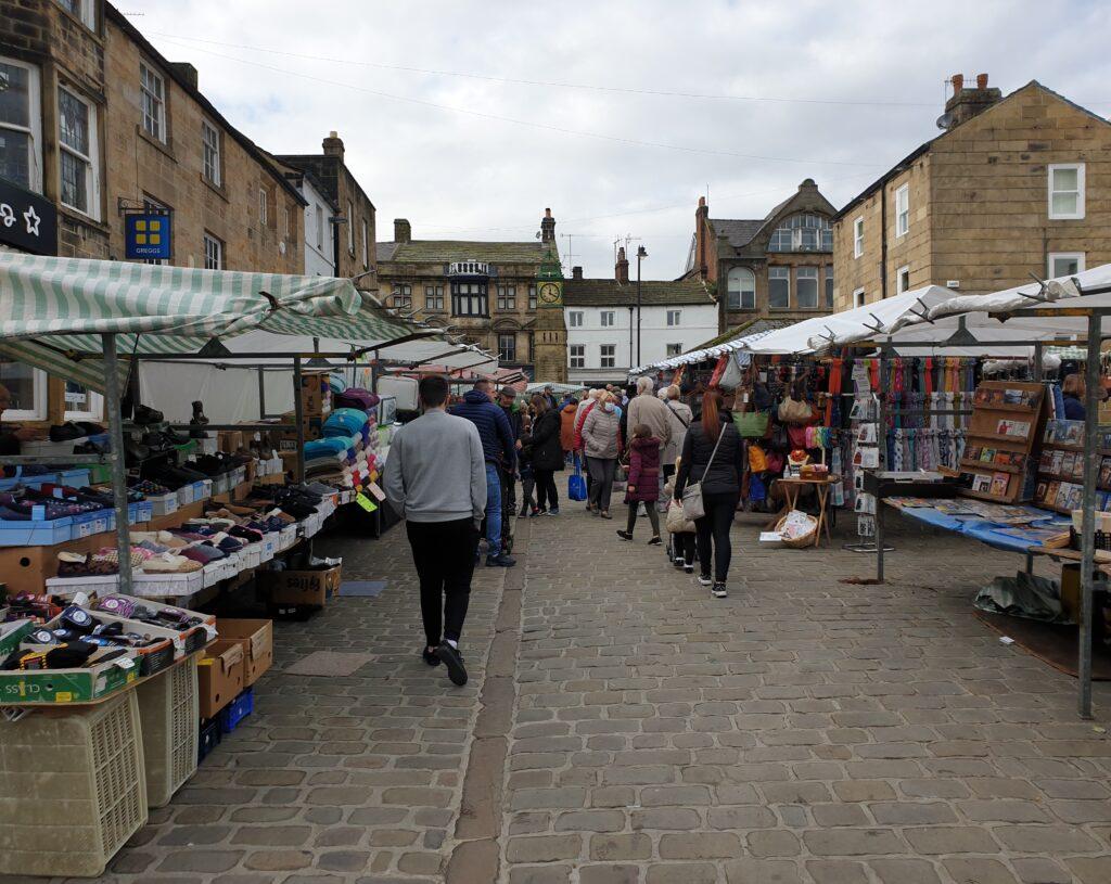 Otley Market