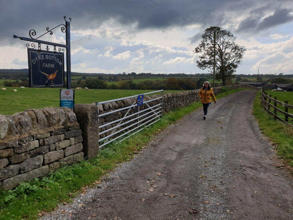 Dyke Bottom Farm